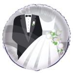 Bridal, Anniversary & Wedding Balloons